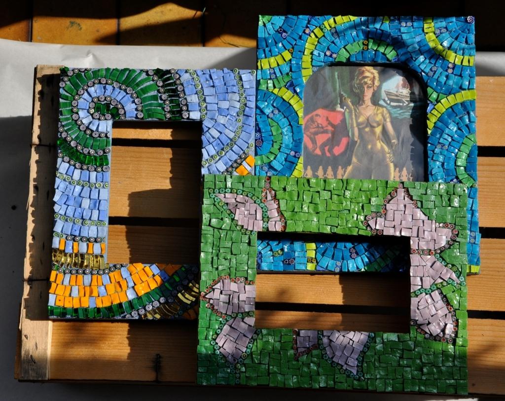i mosaici di shibui