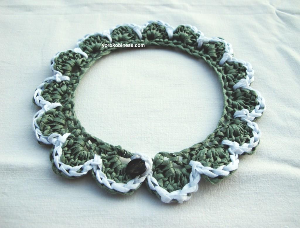 verde salvia e bianco