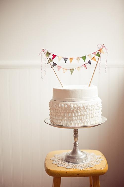 decorazione torta